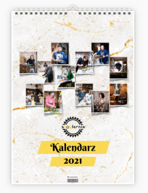 Kalendarz SToGlarni 2021